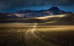 Исландия, Фотограф Якуб Поломски - Исландия - Континент Европа - Каталог статей - Открытая Книга: Путешествие