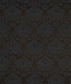 Robert Allen Saltarello Prussian Fabric - $37.3 | onlinefabricstore.net