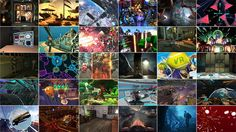 #Multimedia #juegos #oculus_rift Oficial: En marzo 28 llegarán otros 30 juegos para el Oculus Rift