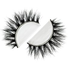 "Mykonos – Lilly Lashes (Jaclyn wore these in her ombré sunset smokey eye tutorial video and bday tutorial)! 20-25uses $29.99 ""DRAMA LASHES!!"""