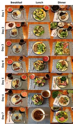My 21-Day Sugar Detox Experiment: The Good and The Great! → 21DSD Week3 21DSD Week3