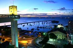 Salvador, Bahia - BRASIL