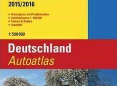 """Marco Polo: Falk-Atlas 2015 / 2016 für 6,79 Euro frei Haus https://www.discountfan.de/artikel/reisen_und_bildung/marco-polo-falk-atlas-2015-2016-gratis-versand.php Ursprünglich hat er 11,99 Euro plus Versand gekostet, jetzt wird er für 6,79 Euro frei Haus geliefert: Der """"Falk Autoatlas Deutschland 2015 / 2016"""". Ebenfalls rabattiert zu haben: Der """"ADAC Maxiatlas Deutschland 2015 / 2016"""". Marco Polo: Falk-Atlas 2015 / 2016 für 6,79 Eu... #Atlanten"""