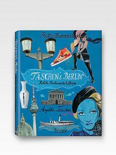 Taschen's Berlin by Angelika Taschen