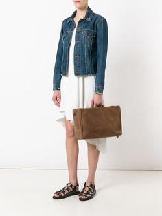 Marsèll rectangular tote bag