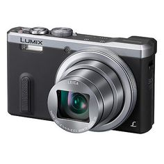 Panasonic DMC-TZ61EG-S Digitalkamera Fotokamera Kamera Camera Cam Digicamsparen25.com , sparen25.de , sparen25.info