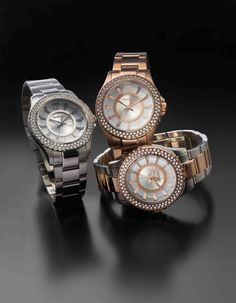 Griffe Watches