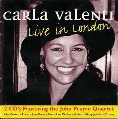 Carla Valenti - Live In London  ( 1999 )