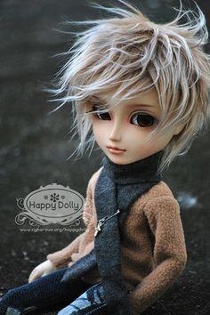 taeyang doll custom - Google Search