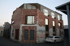 Further potential conversions are in the pipeline through the area with the most notable being 181-189 Capel Street, North Melbourne. Description from urban.melbourne. I searched for this on bing.com/images