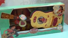 Disney has a new princess and her name is Elena of Avalor. Little girls will surely love her bold and…