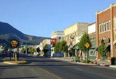 "my ""hometown"" :) I love living in Cedar City"