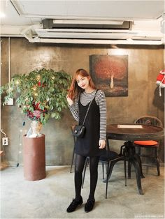 Make Plan Dress | Korean Fashion #CherryKOKO