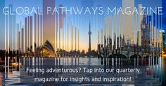 The Mag :http://global-pathways.co.uk/the-mag/