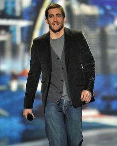 Jake Gyllenhaal, le hipster