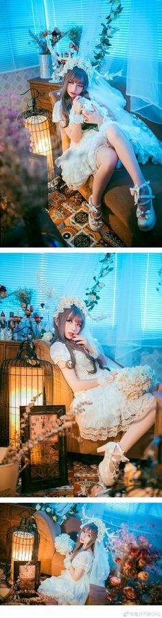来只妖孽 's Weibo_Weibo Mode Lolita, Lolita Goth, Lolita Dress, Japan Fashion, Kawaii Fashion, Lolita Fashion, Weird Fashion, Cute Fashion, Cosplay Outfits