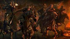 #TotarWarAttila  Para más información sobre #videojuegos visita nuestra página web: www.todosobrevideojuegos.com y síguenos en Twitter https://twitter.com/TS_Videojuegos