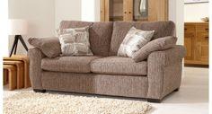 Langley, 2 seater sofa. SCS (£799)