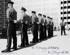 National Police Week 2013