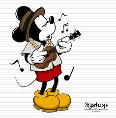 mic ukulele