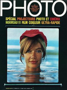 vintage everyday: 21 Beautilful Covers of PHOTO (French Magazine) During the…