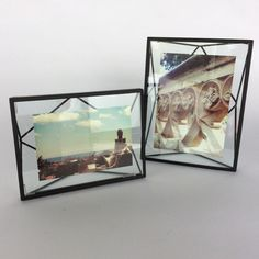 Prisma Frame 5x7 - BLACK from Glass House for $23.00