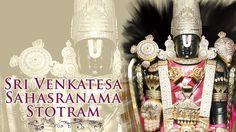 #venkatesasahasranamam #srivenkatesasahasranamastotram #srinivasasahasranamam #venkateswarasahasranamastotram - Venkateshwara Sahasranama Stotram - Must Listen Everyday For Good Health, wealth & Prosperity