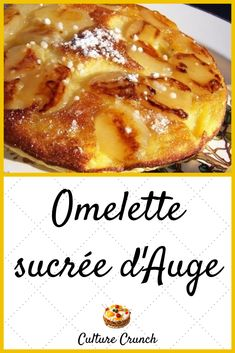 You are in the right place about mushroom Omelette Here we offer you the most beautiful pictures about the Omelette pomme de terre you are looking for. Easy Cake Recipes, Easy Desserts, Vegan Recipes, Cooking Recipes, Desserts With Biscuits, Omelette Recipe, Deviled Eggs Recipe, Different Recipes, Food And Drink