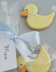 Rubber-Duck-Cookies