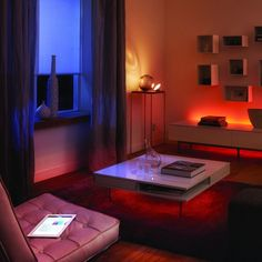 45 Best Philips Hue Lighting Ideas Images In 2017