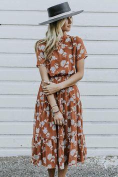 Summer Fashion Tips .Summer Fashion Tips Modest Dresses, Modest Outfits, Modest Fashion, Cute Dresses, Dress Outfits, Casual Dresses, Cute Outfits, Fashion Outfits, Summer Dresses