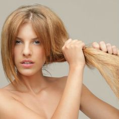 Was Sie sich sparen können Wie viel Haarpflege brauchen wir wirklich?