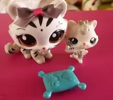 lps cats and kittens | eBay