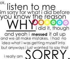 I Am Really Sorry sorry sorry quotes for her sorry quotes for him sorry quotes for friends sorry quotes to share i am sorry quotes im sorry quotes sorry love quotes sorry quotes for best friends