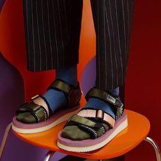 29ce2acf673 31 Best Suicoke Sandals images in 2018 | Sandals for sale, Concrete ...