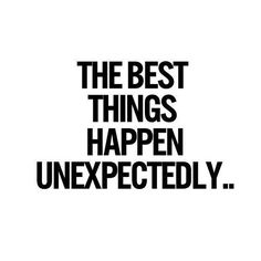 The best things happen unexpectedly #words #R2modere90 #ATL1000 http://ashleysmiling.shiftingretail.com/