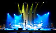 Marco Mengoni: Un palcoscenico come paradiso qui e adesso @mengonimarco #Prontoacorrere