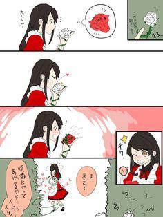 Peanuts Comics, Alice, Kawaii, Distortion, Manga, Twitter, Manga Anime, Manga Comics, Manga Art