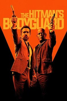 The Hitman's Bodyguard (2017) Full Movie - Sub