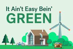 Green Housing