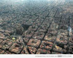 Barcelona - Barcelona - Barcelona, Spain