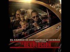 *Wisin Y Yandel - Gracias A Ti * *(La Revolucion )* *(Oficial) 2009 ( Con Letra)**