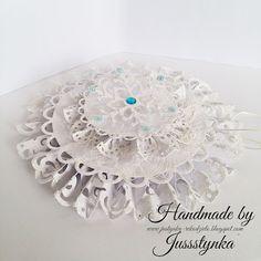 Handmade by Jussstynka: grudnia 2015