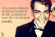 El legado inolvidable de Cantinflas