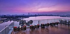 Enjoying a panoramic view of a sparkling Hanoi is recommended one of the most worth-experiencing things to do on a travel to the capital of Vietnam. Top 5 unique themed rooftop cafes in Danang, Vietnam 9 unusual attractions in Hanoi that the locals recommend you to discover Top restaurants in Hanoi & Saigon — 7 …