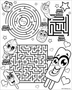 Free Printable Coloring Games At Scentos Cute Game Pages To Download And Print