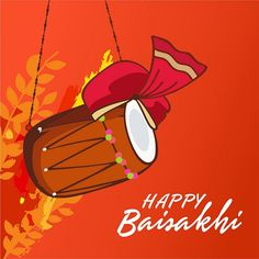 May the cheerful festival of Baisakhi usher in good times and happiness that you so rightly deserve. Have a wonderful day. Happy Baisakhi From Beckon Delve Team !!