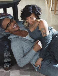 Black Love At It's Best: EBONY Celebrates Black Marriages, Publishes Love Letters Written By T.D. Jakes, T.I. & DeVon Franklin | Madame Noire | Black Women's Lifestyle Guide | Black Hair | Black Love