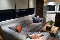 Hyvä ratkaisu sohvan muotona