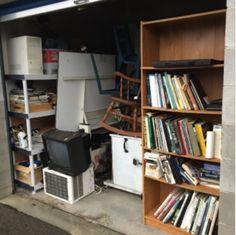 10x10. #StorageAuction in Parksville (112). Ends Dec 17, 2015 11:00AM America/Los_Angeles. Lien Sale.